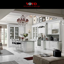 Russian white plywood kitchen furniture company