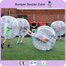 Free Shipping 1.5m 1.0mm PVC Inflatable Bubble Soccer Suit Bubble Ball Suit Human Size Hamster Ball For Sale