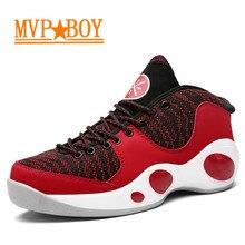 Mvp Boy hommes formateurs chaussures jordan retro stan superstar sport  chaussures lutte solomons sneakers zapatillas deportivas