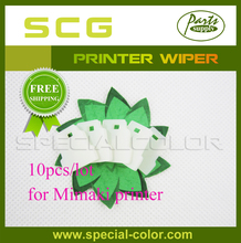 DX2/Dx4 printhead cleaning wipper Printer Wiper for mimaki printer(compatible)
