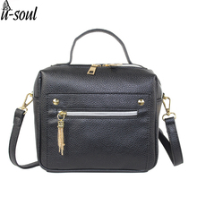 women bag pu leather female handbag women leather handbags female cross body bags small size messenger bag ladies tote SC0352
