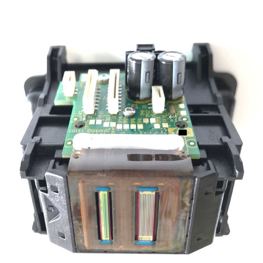 ORIGINAL New CR280A CR280-30001 4-Slot Printhead Printer Print head for HP Photosmart 6510 6520 e-All-in-One B211 B211A<br>
