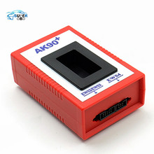 HOT! Professional Key Programmer for BMW AK90 Key Programmer AK90+ for all EWS Newest Version V3.19 with Best Quality(China)