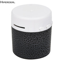 HIPERDEAL Portable Mini Stereo Bass Speakers Music Player Wireless TF Speaker USB AUX FM Radio MP3 2017 New Arrival OC16B