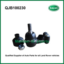 QJB100230 auto left outer track rod ball joint of steering gear for LR1 Freelander 1 ball joint quality replacement parts supply