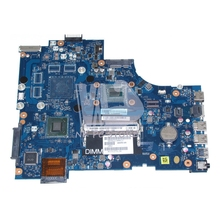 CN-0NJ7D4 0NJ7D4 NJ7D4 MAIN BOARD For Dell Inspiron 17 3721 Laptop Motherboard 17.3'' VAW11 LA-9102P Pentium 2117U CPU DDR3