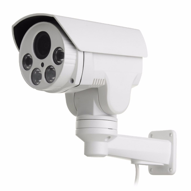 New Model 2.0MP Waterproof 1080P(Full-HD) with ALarm and Audio with POE PTZ IP Mini Camera for Sony Exmor CMOS Sensor<br><br>Aliexpress