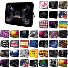 "Animal Notebook Computer Sleeve Case Bag For Men 11.6 12 12.1 Inch Universal 12"" Tablet Netbook Mini PC Stylish Nylon Inner Bags"