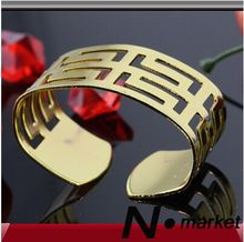 Free Shipping New Opening Special Great Wall Napkin Ring For Wedding Gold Silver Alloy Napkin Holder Home Decoration