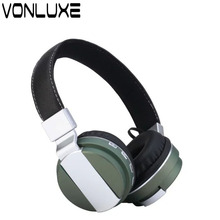 Foldable Bluetooth Headphones Bluetooth Headset Wireless Headphones Sport Earphone for iPhone Android Phone Smartphone Table PC