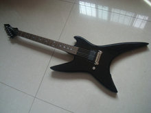 new black B.C. Rich metallica skid row BCRich Platinum LA California body art collection EMG pickup Mohogany one piece neck