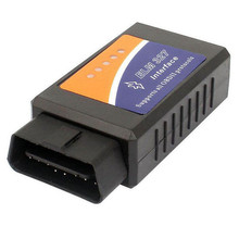 ELM327 OBDII OBD2  Car Code Reader Tester Wireless Bluetooth Auto Car Diagnostic Interface Scanner