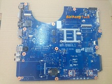 High quanlity Laptop Motherboard For Samsung R530 R730 P530 4 Video memory BA92-06141A Mother board