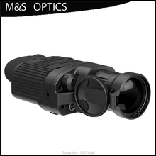 New Product Pulsar Thermal Imaging Scopes Quantum XQ50...#77333 Optics Sight Night Vision Riflescope