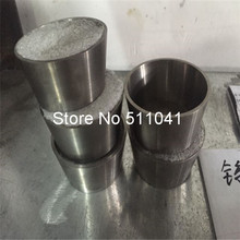 New  high quality Tungsten crucible 99.96% purity 2mm thickness 25mm height  ,Paypal is available