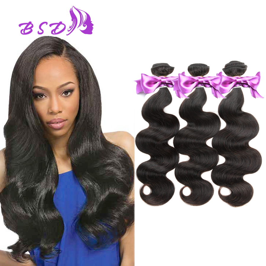 Stema Hair Brazilian Body Wave 8A Grade Virgin Unprocessed Human Hair Queen Hair Brazilian Body Wave 3 Bundles<br><br>Aliexpress
