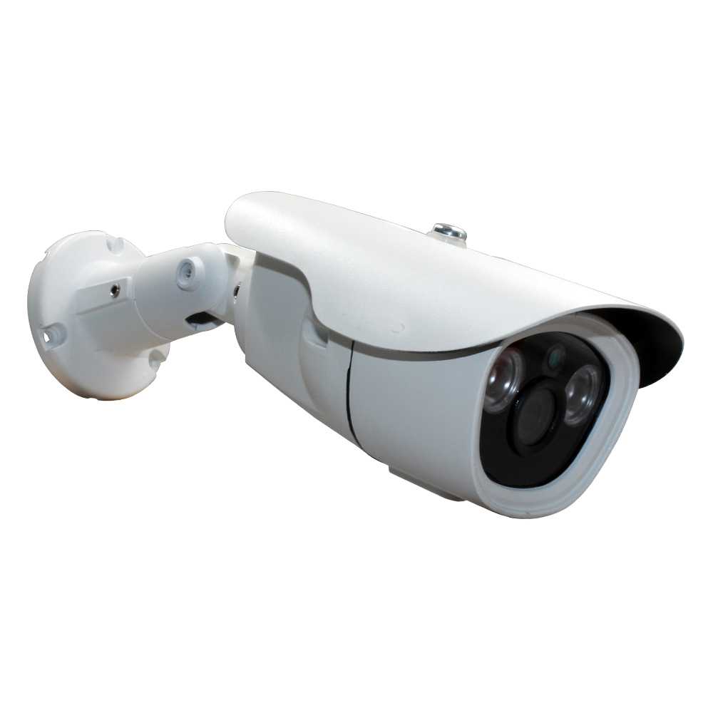IP camera 1080P 2MP Waterproof Network Surveillance Camera P2P Onvif 2pcs Array led 5-40M Nght Vision<br>