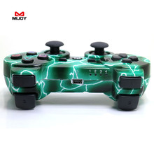 Gamepad Electric Wireless Controller for Sony Playstation 3 For PS3 SIXAIS Controller Wireless Bluetooth Game Controller For PS3