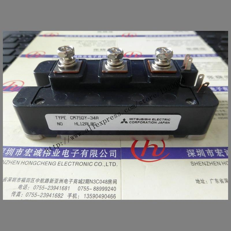 CM75DY-34A  module special sales Welcome to order !<br>
