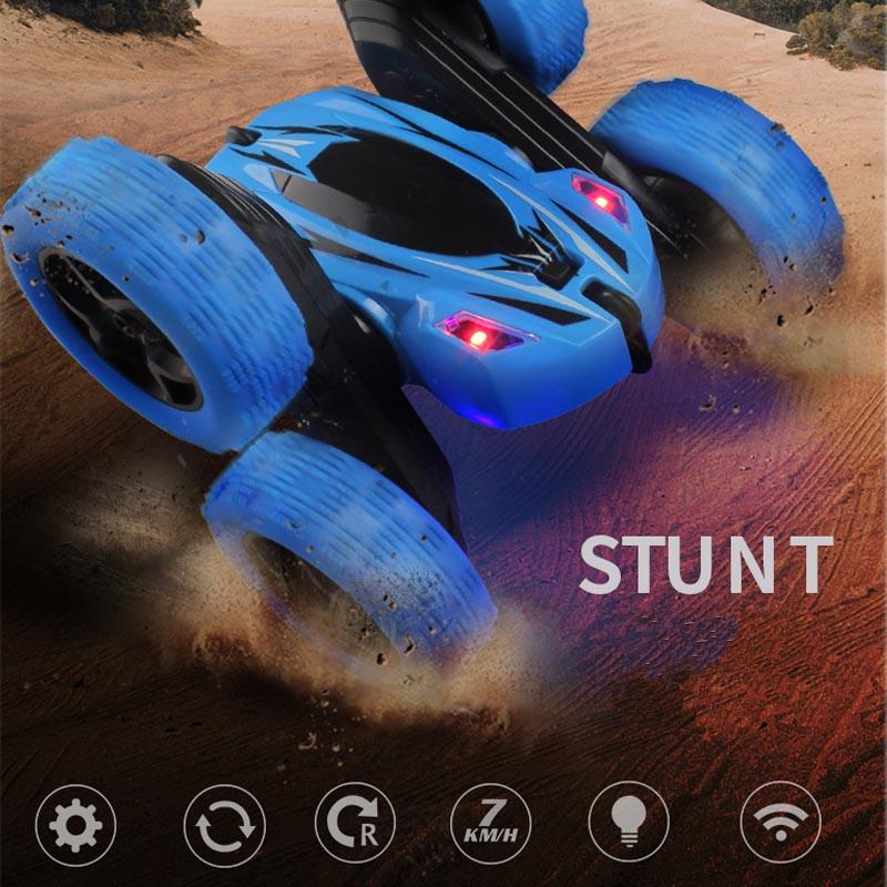 stunt car 07