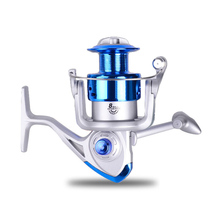8BB 5.2:1 ABS Plastic Spinning Baitcasting Fishing Reels Collapsible Fishing Wheels Saltwater/Freshwater Tackles ALS88
