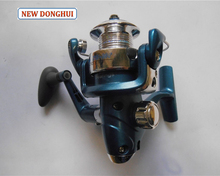 Newdonghui Fishing Reel Spinning Wheel 1000 series Fishing Wheel 3BB 5.1:1 plastic Line Cup OEM Factory Store