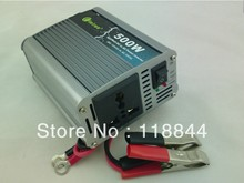 Car inverter 500W motor inverter 12/24 220 v  to 220 v power supply switch w free shipping