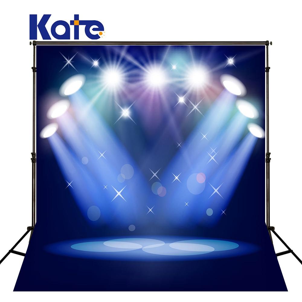 200Cm*150Cm Kate No Wrinkles Background Photography Backdrops Colorful Lights Photography Back Photographic Studio J01104<br>