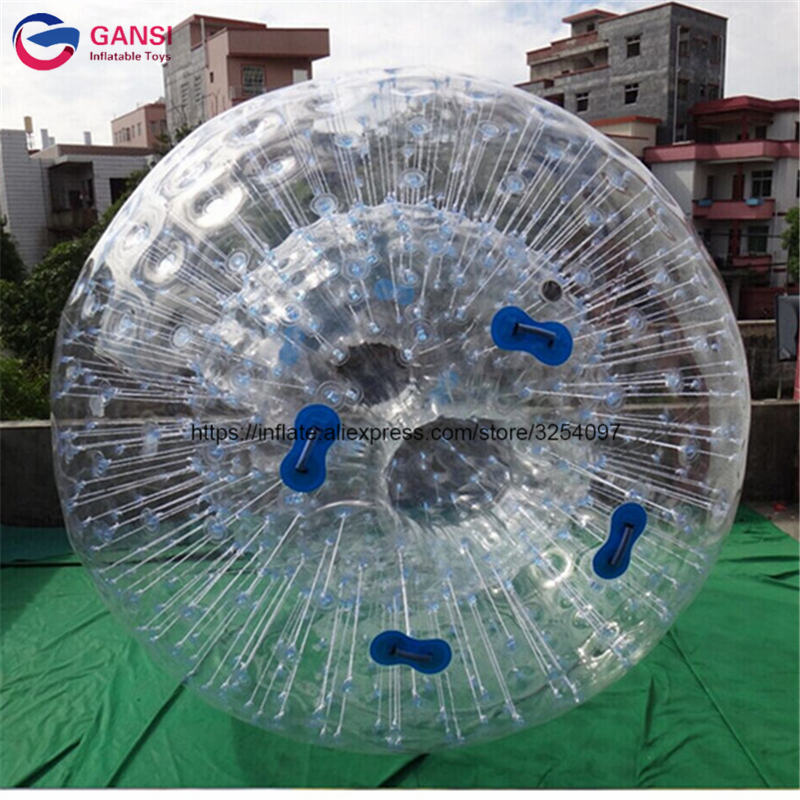 inflatable zorb ball95