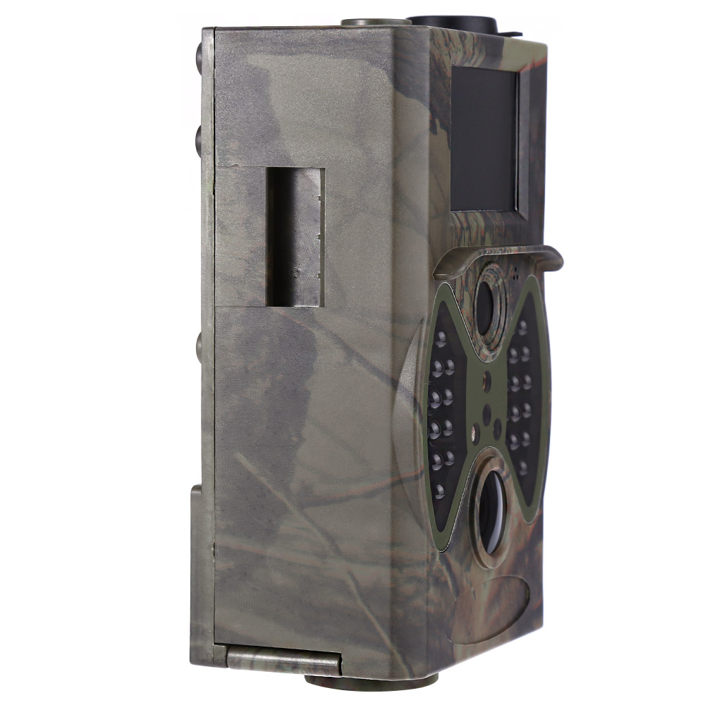 HC300A Hunting Trail Camera Scouting Infrared Digital 12MP Wildlife Digital Infrared Trail Hunting Camera Vision Video Recorder 3