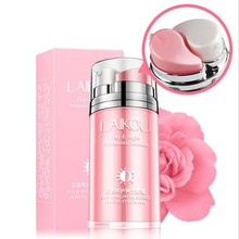 Day Night Elastic Eye Cream Nursing Creams Prevent Moisturizing Anti-Aging Smooth Repair Dry Skin Creams Makeup 20G