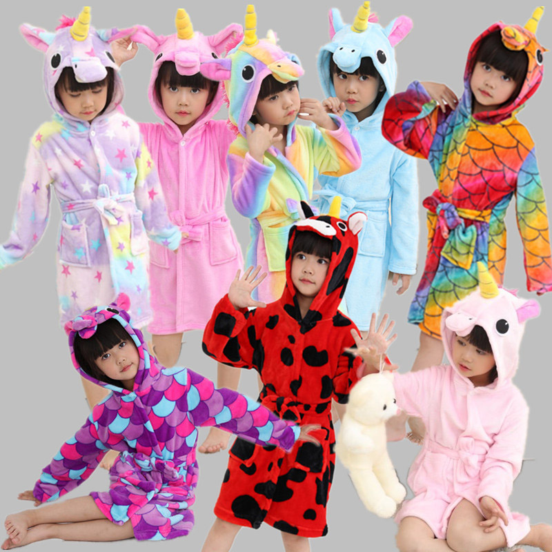 Boys Girls Pajamas Autumn Winter Funny Animal Panda Pajamas Children Onesie Sleepwear cosplay pyjamas for 4 6 8 10 12 years
