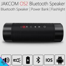 JAKCOM OS2 Smart Outdoor Speaker hot sale in Stands as nintend iriver console(China)