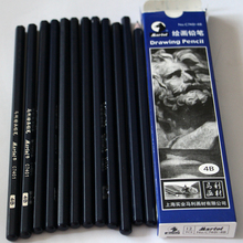 12pcs Tattoo Transfer Stencil Drawing Pencil 4B For Tattoo Transfer Paper Supply