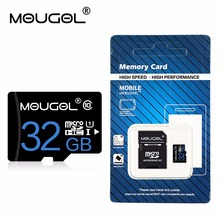 New Memory Card SDXC 128GB 64GB SDHC 32GB 16GB 8GB class 10 micro sd card TF card Class 6 4GB Microsd flash cards for smartphone(China)