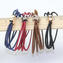 Elastic Hair Band - Four Colors Summer Head Elastic Hair Band Jewelry #1589927