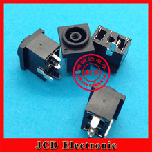 ChengHaoRan 5PCS NEW Samsung monitor Power Interface for Samsung driver board power connector DC Jack,DC-045(China)