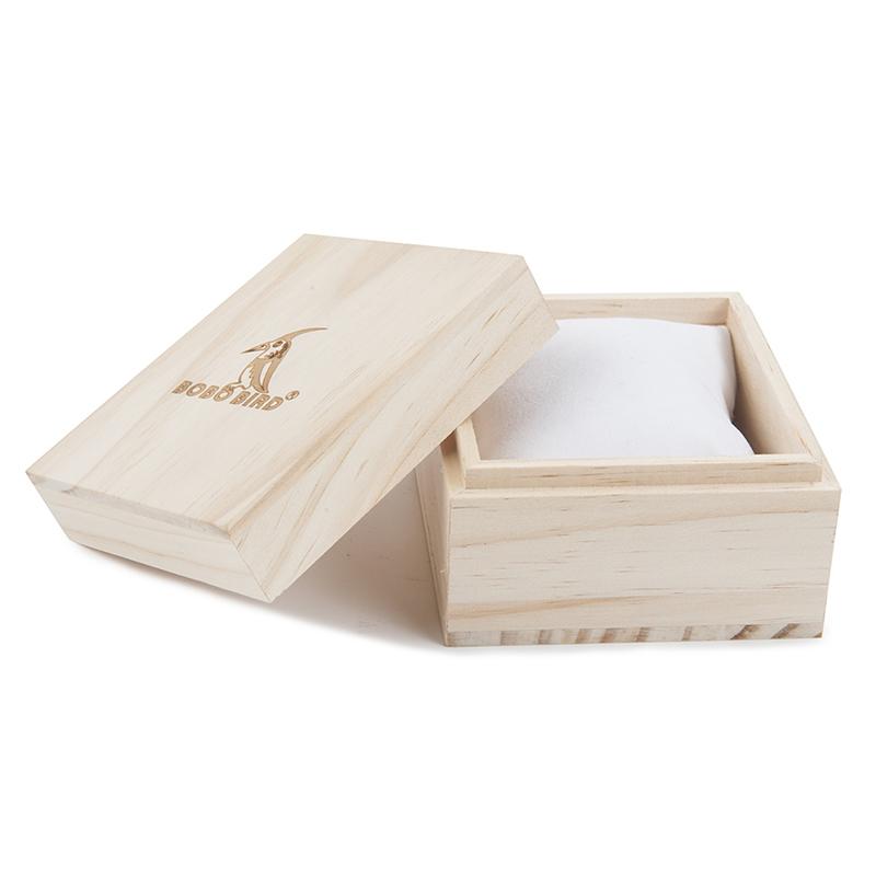 small wooden  box C11..