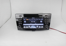 Half price discount+free shipping wince car gps dvd player for JAC- J5 car radio(China)