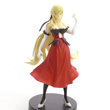 Damaged Goods Story Kizu Monogatari Heartunder Blade 20cm figurine toys Collection Anime Action Figure for Christmas gift 170810