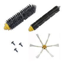 Replacement Bristle Side Brush For iRobot Roomba 600 700 Series 620 625 630 650 660 760 770 780 Vacuum Cleaner Accessories Parts