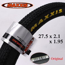 "High quality Bicycle Tire 27.5 * 2.1 /1.95 pace M333 ultralight 60TPI MTB tyres mountain bike tires MAXXlS 26"" tyre 27.5er"