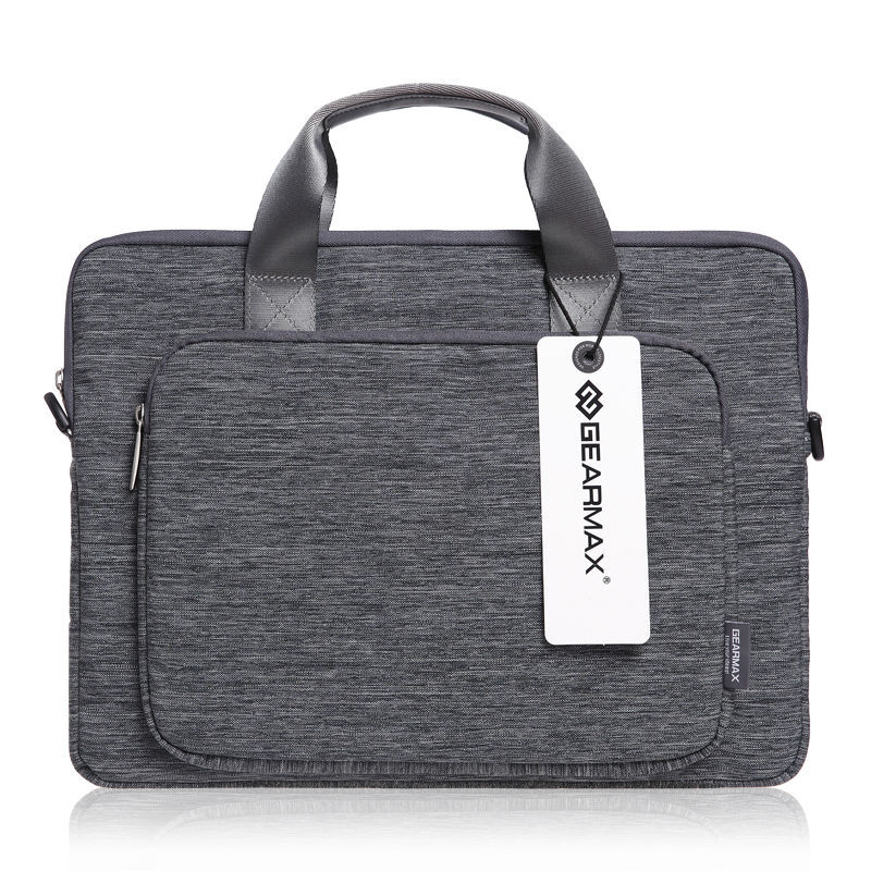 Hot Selling for MacBook 13 Laptop Computer Bag for MacBook Pro 13.3 Nylon Waterproof Laptop Briefcase+Free Gift Keyboard Cover<br><br>Aliexpress