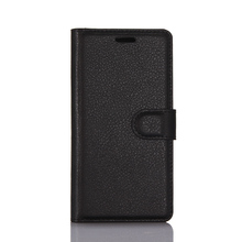 5.2inch New Luxury Leather Fitted Case For Huawei P8 Lite 2017/P9 Lite/Honor 8 Lite Cell Phone Flip Stand Cover With Card Holder