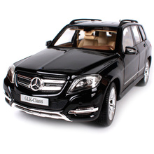 Maisto 1:18 MB GLK Class SUV Car Diecast Model Car Toy New In Box Free Shipping 36200