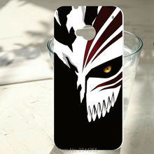 For HTC One M10 M9 Plus M8 mini M7 M4 X9 A9 Desire 510 626 616 10 Pro 830 Download Bleach Pattern hard PC mobile phone cases