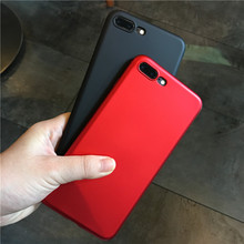 for Apple iphone 6 6s silicone cover original phone case luxury China Red soft TPU case for iphone 6 6s 4.7inch case 206