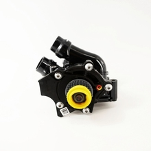 OEM Gasoline Engine Water Pump Assembly Car Pump 06H 121 026 CQ Fit VW Passat CC Jetta Golf Skoda Octavia Seat AUDI A3 A4 TT NEW(China)