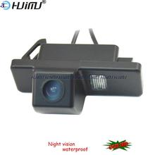 Car Rear View REVERSE CAMERA for Sony CCd NISSAN Juke QASHQAI/Geniss/Pathfinder/Dualis/Navara/Note Russia Version X-TRAIL Sunny