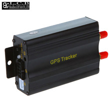 Coban original Factory GPS tracer Car GPS GSM Tracker TK 103A GSM/GPRS/GPS Tracking System with free shipping